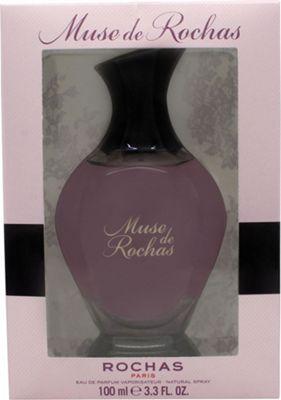 Rochas Muse de Rochas Eau de Parfum (EDP) 100ml Spray For Women