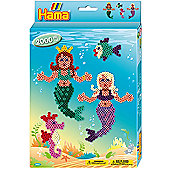 Hama Beads Mermaids