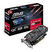 Asus AMD RADEON RX 560 2GB OC Graphics Card