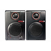 Akai RPM3 USB Studio Monitors