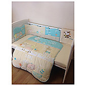 Old Mac Bedset