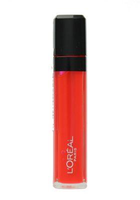 L'Oreal Infallible Neon Mega Lip Gloss 8ml-305 Miami Vice