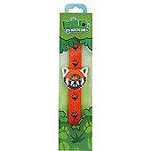Wild Watches Red Panda Wild Watch