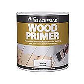 Blackfriar BKFWPW1L 1 Litre Wood Primer - White