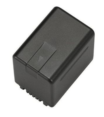 Panasonic VW-VBK360E-K Camcorder Battery SD90 SD80 TM80 HS80 SD40 S70 T70 H100