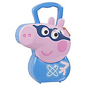 Peppa Pig George Super Hero Case