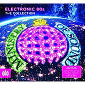 Ministry Of Sound - Electronic 80'S: The Collection (4Cd)