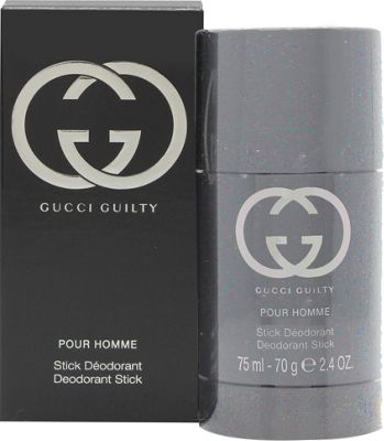 39546072c3c Buy Gucci Guilty Pour Homme Deodorant Stick 75ml from our Deodorant ...