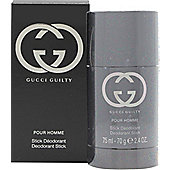 Gucci Guilty Pour Homme Deodorant Stick 75ml For Men