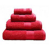 Catherine Lansfield Home - Bath Towel - Blue