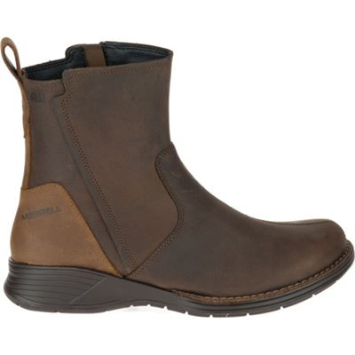 Merrell Ladies Travvy Boot Clay 8