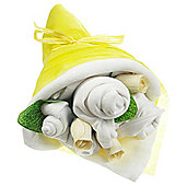 Mini Unisex Baby Clothes Bouquet