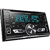 Kenwood Car Stereo│2DIN DAB+ Radio│MP3│USB│Bluetooth│iPod-iPhone-Android│Illumination│DPX 7100DAB