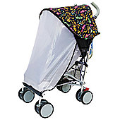 Dreambaby Stroller Buddy Extenda Shade With Insect Net