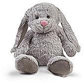 Snuggle Buddies Friendship Bunny- Nox (Grey)