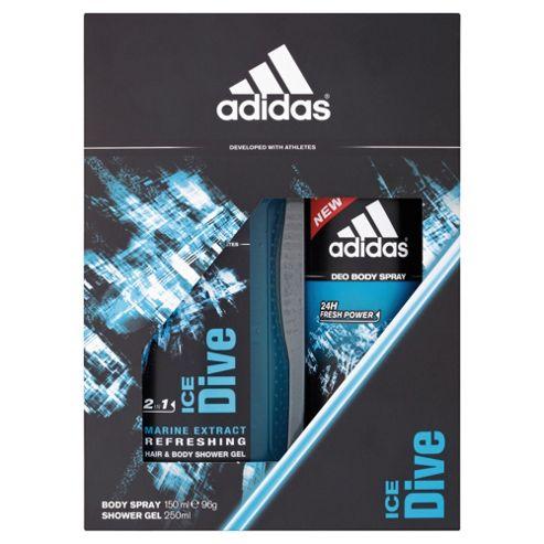 Adidas Ice Dive Duo Set