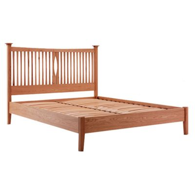 Originals Hudson Bedroom Low Foot End Bedstead - Double