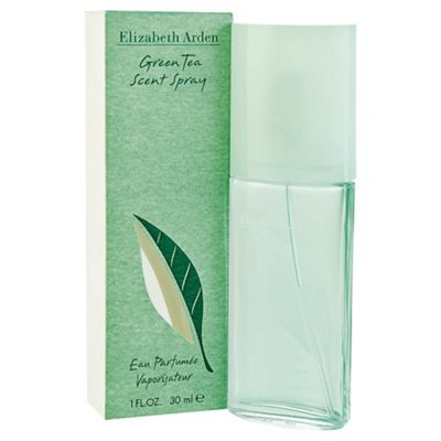 Elizabeth Arden Green Tea Edt 30 ml