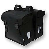 Basil Mara XXL Double Pannier Bag Water Resistant 47L