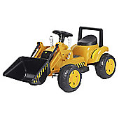 Tractor 6V Electric Ride On