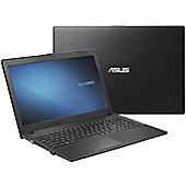 "ASUS P2540UA-XO0192T-OSS 15.6"" Intel Core i7 4GB RAM 256GB SSD Windows 10 Pro Laptop Black"