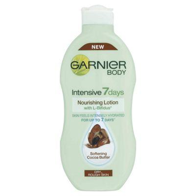 Garnier Body Intensive 7 Days Cocoa 250ML