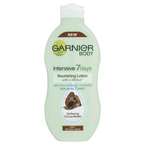 Garnier Body Intensive 7 Days Cocoa 250ML