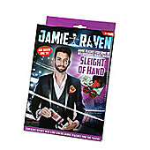 Jamie Raven Sleight Of Hand Magic Set