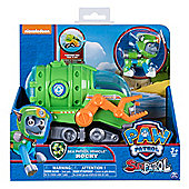 Paw Patrol Sea Patrol Vehicle - Rocky