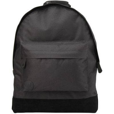 Mi-Pac Backpack - Topstars Black