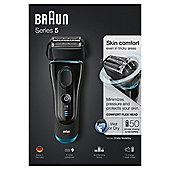 Braun 5140s Shaver