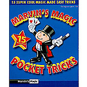 Marvin's Magic Pocket Tricks
