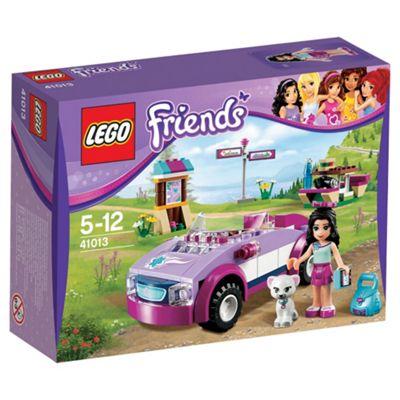 LEGO Friends Emmas Sports Car
