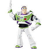 Disney Pixar Toy Story Karate Choppin' Buzz Lightyear