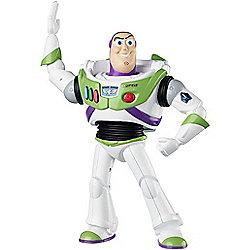 Disney Pixar Toy Story Karate Choppin' Buzz Lightyear