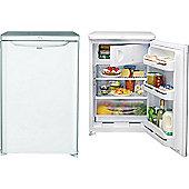 Indesit Under Counter Fridge Freezer TFAA 10 (UK) - White