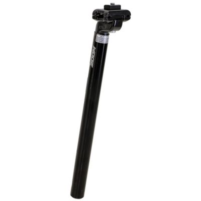 Zoom 400mm Micro Seat Post in Silver - 26.0mm