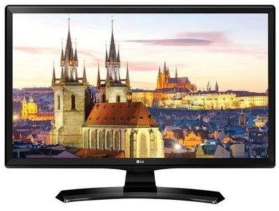LG 24MT49DF 24 Inch HD Ready LED TV/Monitor