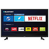 Blaupunkt 40/133MXN 40in Full HD 1080P Smart LED TV with Freeview HD USB Media Player and USB PVR
