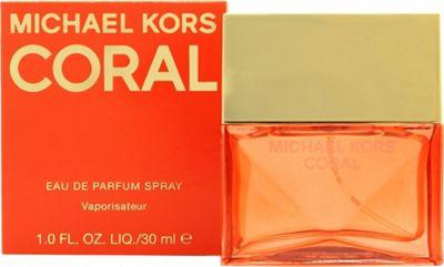 Michael Kors Coral Eau de Parfum (EDP) 30ml Spray For Women