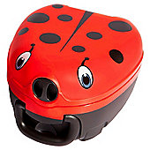 My Carry Potty Portable Childrens Potty Ladybug