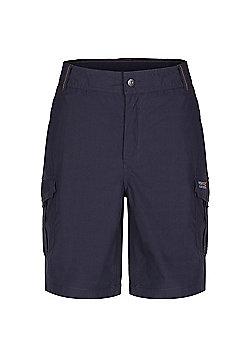 Regatta Mens Delph Shorts - Grey