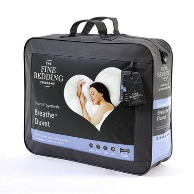 Fine Bedding Company Breathe 10.5 Tog Duvet Super King