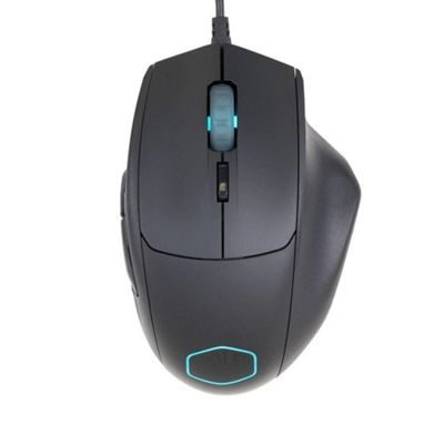 Cooler Master MasterMouse MM520 Claw Grip Gaming Mouse
