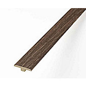 Westco HDF Dark Brown T-Bar