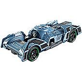 Hot Wheels Star Wars Carships - Tie Advanced X1 Prototype