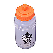 Dawes Academy 500ml Water Bottle Clear