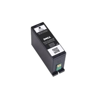 Dell Standard Capacity Black Ink Cartridge for V525w/V725w Wireless All-in-One Printers