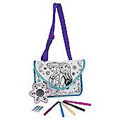 Disney Frozen Colour Your Own Bag
