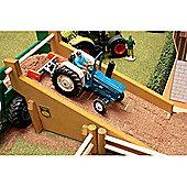 Brushwood Bt2010 Slurry Ramp - 1:32 Farm Toys